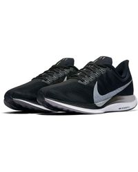 b18247f14 Nike Zoom Pegasus Turbo Xx Running Shoe in Black - Lyst