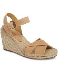 Splendid - Fairfax Espadrille Wedge Sandal - Lyst