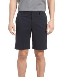 Under Armour | Takeover Regular Fit Golf Shorts | Lyst