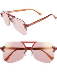 Grey Ant - Yesway 60mm Sunglasses - - Lyst