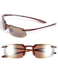 Maui Jim - 'kanaha - Polarizedplus2' 62mm Sunglasses - Lyst