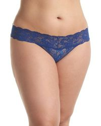 Cosabella - Never Say Never Cutie Thong - Lyst