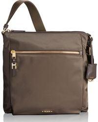 Tumi - Voyageur - Canton Nylon Crossbody Bag - Lyst