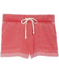 Alternative Apparel - Lounge Shorts - Lyst