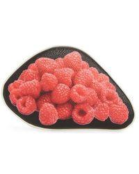 Undercover - Raspberries Coin Purse - Lyst