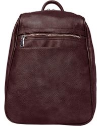 Urban Originals - Dream On Vegan Leather Backpack - - Lyst