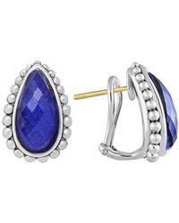 Lagos | 'maya' Stud Earrings | Lyst