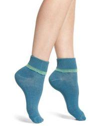 Richer Poorer - Sade Ankle Socks - Lyst