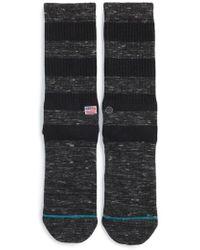 Stance - Brice Socks - Lyst