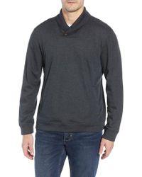 Tommy Bahama - Sandbar Shawl Collar Regular Fit Pullover - Lyst