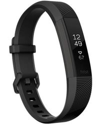 Fitbit - Special Edition Alta Hr Wireless Heart Rate And Fitness Tracker - Lyst