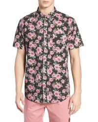 Imperial Motion - Nueva Woven Shirt - Lyst