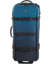 Victorinox - Victorinox Swiss Army Vx Touring Extra Large 33-inch Wheeled Duffle Bag - Lyst