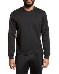 Reigning Champ - Hybrid Coolmax Crewneck Shirt - Lyst