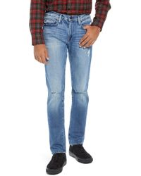 FRAME - L'homme Slim Fit Jeans - Lyst