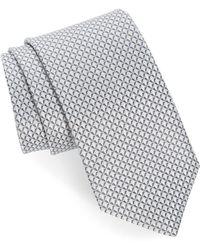 John W. Nordstrom - Grayson Mini Silk Tie - Lyst