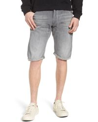 G-Star RAW - Arc 3d Shorts - Lyst