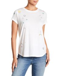 Lucky Brand - St. Patrick's Tee - Lyst