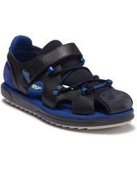Camper - Marges Leather Sandal - Lyst