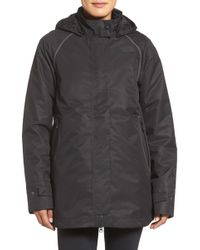 ec02bf0a2b59 The North Face - Mosswood Triclimate Waterproof Power Down 3-in-1 Jacket -