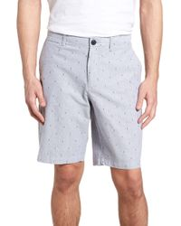 Original Penguin - 10 Dobby Oxford Short - Lyst