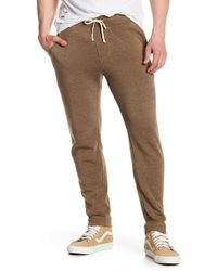 Alternative Apparel | Dodgeball Eco Fleece Joggers | Lyst