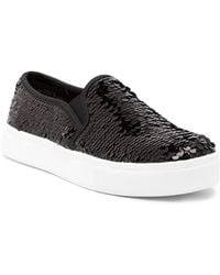 Dirty Laundry - Josephine Sequin Slip-on Sneaker - Lyst
