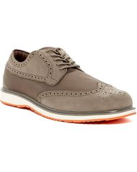 Swims - Barry Brogue Low Classic Shoe - Lyst
