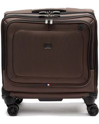 Delsey - Cruise Lite Soft Spinner Trolley Tote - Lyst
