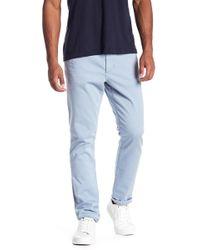 Joe's Jeans - The Slim Fit Stretch Twill Pants - Lyst