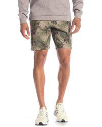 dba5bfe81c Slate & Stone Men's Palm-leaf Cargo Pants in Green for Men - Lyst