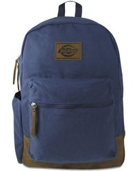 Dickies - Hudson Canvas Backpack - Lyst
