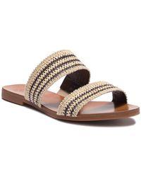 Vince Camuto - Rhonda Slip-on Sandal - Lyst