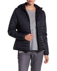 Merrell - Inertia Hooded Jacket - Lyst