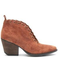 Matisse - Alabama Ankle Bootie - Lyst