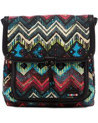 The Sak | Pacifica Convertible Backpack | Lyst