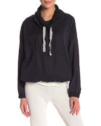 Free People - Far And Away Pullover - Lyst