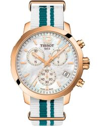 Tissot | Men's Le Locle Automatic Watch | Lyst