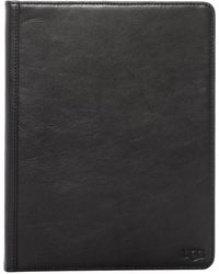 UGG - Leather Aidan Work Tablet Case - Lyst