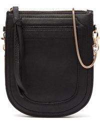 Kooba - Laguna Mini Leather Crossbody Bag - Lyst