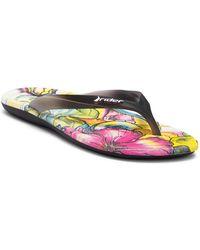 Rider - Cw Smoothie Flip-flop (women) - Lyst
