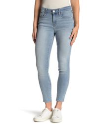 William Rast - Perfect Ankle Skinny Jean - Lyst
