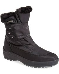 Pajar - Shoes Moscou Snow Boot (women) - Lyst