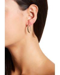 Judith Jack - Twisted Ear Threader Earrings - Lyst