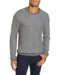 Rodd & Gunn - Mount Grand Wool Sweater - Lyst