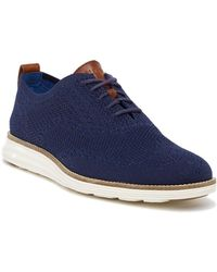 Cole Haan - Original Grand Short Wing Oxford - Lyst