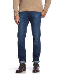 Wrangler - Greensboro Regular Straight Leg Jeans - Lyst