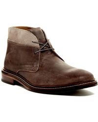 Cole Haan - Benton Welt Chukka Boot - Wide Width Available - Lyst