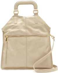 Hobo - Amadea Leather Crossbody Bag - Lyst