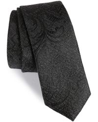 Calibrate - Hawkins Botanical Silk Tie - Lyst